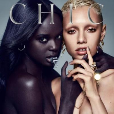 Nile Rodgers & Chic unveil comeback album, It's About Time: Stream