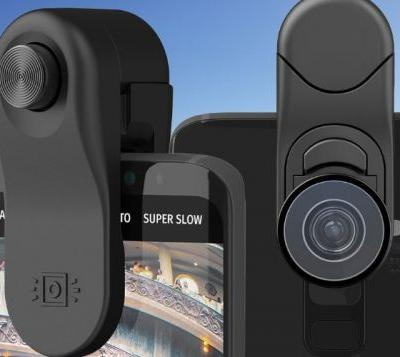 New Olloclip Pro and Intro Series smartphone camera lenses introduced
