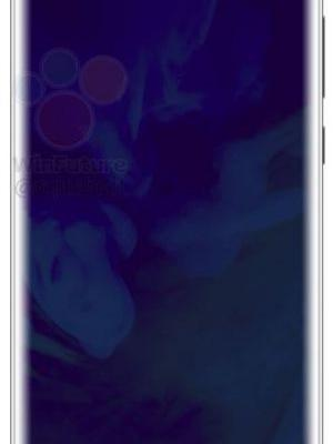Huawei P30 Line Leaks In High-Res Renders, Nothing More To Show?