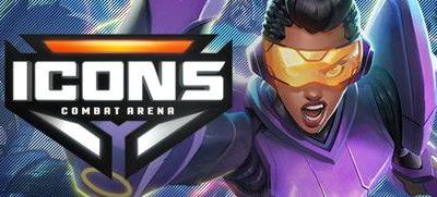 Now Available on Steam Early Access - Icons: Combat Arena