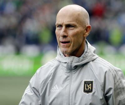 Real Salt Lake falls at LAFC on stoppage-time goal, 2-1