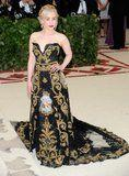 19 Times Emilia Clarke Brought Sexy Back to the Red Carpet