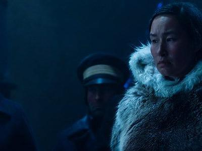 'The Terror' Review: 'Punished, as a Boy' Makes a Bad Situation Even Worse
