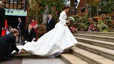 Every Photo From Princess Eugenie's Wedding You Need To See
