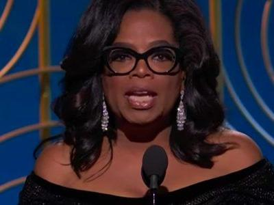Apple Has Oprah Now, So They're One Step Closer to World Domination