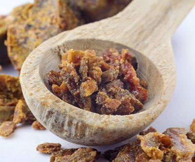 The sweet cure: Brazilian propolis can prevent metabolic disorders such as Type 2 diabetes and arteriosclerosis