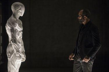 What's A Drone Host On 'Westworld'? Season 2 Has A Freaky New Addition