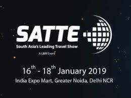 SATTE 2019 to see 50 tourism boards including many first-time participants