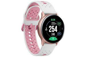 Samsung launches two new Galaxy Watch Active 2 models