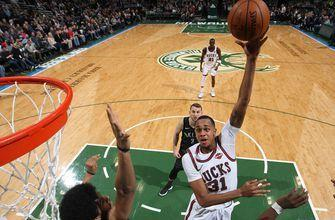 Bucks' Henson to have wrist surgery, DiVincenzo to miss at least 3 games