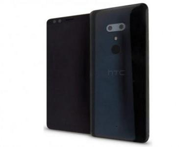 HTC's U12 Plus flagship leaks ahead of May launch