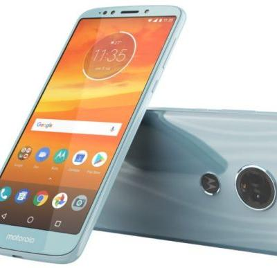 Moto E5 Plus Dual Camera Revealed In Leaked Render
