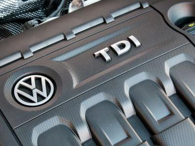 German Officials Say New Diesel Cars Are No Better Than Gasoline Ones