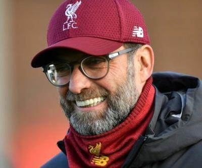 Klopp urges Liverpool fans to 'enjoy the journey' after agreeing new deal