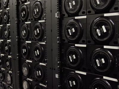 Video gives detailed look inside Mac server room, housing Mac minis, Mac Pros, and iMac Pros