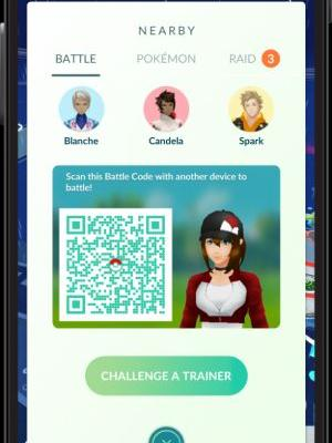 Pokemon Go Trainer Battles introduce PvP and an unlockable second charged attack