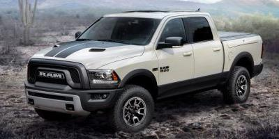 Looks Like Some 2017 V6 Ram Trucks Shipped With Hemi Badges On Them Instead