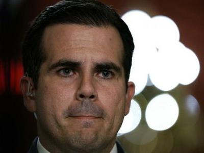 Puerto Rico Gov. Ricardo Rossello Says He Will Not Seek Reelection In 2020