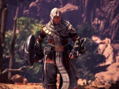 Monster Hunter: World Gets Assassin's Creed Crossover Event