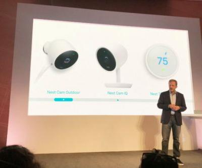 Nest joins Google's hardware team to power more products with AI