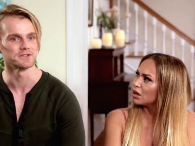Remember These? Check Out the Most Dramatic '90 Day Fiancé' On-Camera Breakups Ever