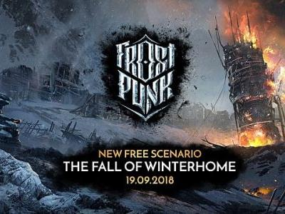 New Frostpunk Expansion Announced