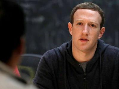 Facebook CEO Mark Zuckerberg Reluctantly Agrees To Testify Before House Panel On April 11