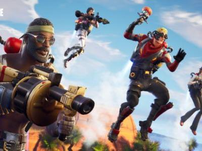 Fortnite Android beta expands beyond Samsung phones