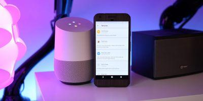 VoIP phone capabilities might be coming to Google Home later this year