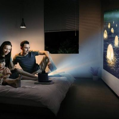Anker's Nebula Mars II portable projector is at its best price in months