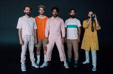 Young the Giant Announce Mirror Master Tour: See the Dates