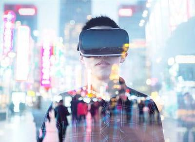 Gaming is just the beginning. Here are 8 innovative ways VR is being used today