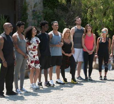 Get The First Look At 'Marriage Boot Camp Reality Stars' Season 11