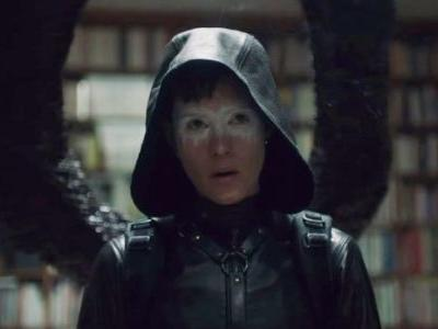 Lisbeth Salander Explored in New The Girl in the Spider's Web Video