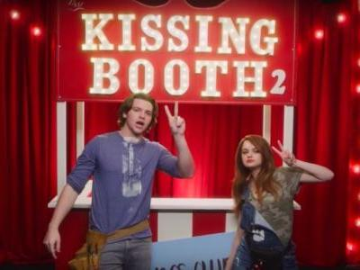 'The Kissing Booth 2' is On Its Way With The Original Cast, Netflix Confirms