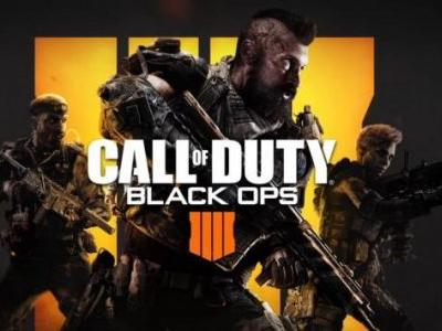 Call of Duty: Black Ops IIII Sets Activision Day One Digital Sales Record