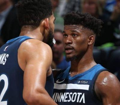 Jimmy Butler Kept it REAL: Relationship with Timberwolves 'Not Fixed'