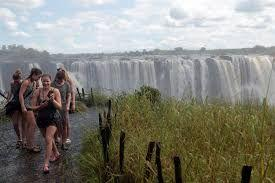 Zimbabwe tourism is in acute need of better connectivity