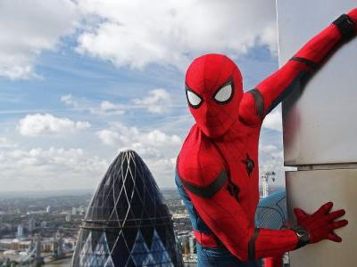 Spider-Man: Homecoming 2 Will Take Place Around The Globe