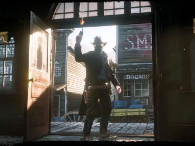 How weapons and combat have changed in Red Dead Redemption 2