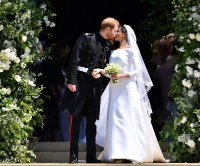 Prince Harry and Meghan Markle Gave Their Wedding Flowers to Hospice Patients