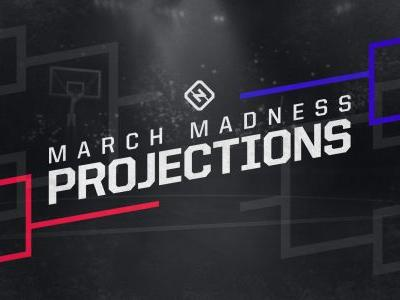 March Madness bracket predictions 1.0: Projecting the Field of 68 for 2021 NCAA Tournament