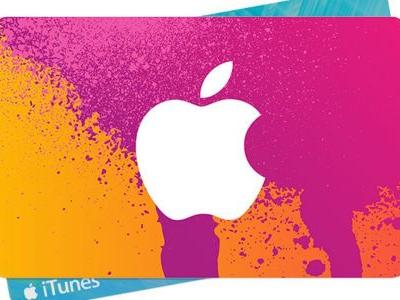 Discounted iTunes gift cards, Apple Watch Series 4 $50 off and 12.9-inch iPad Pro highlight today's best deals