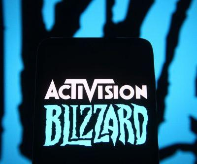 Blizzard exec calls sexual harassment allegations 'extremely troubling'