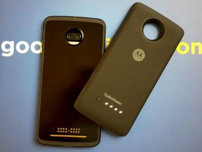 The Moto Z2 Force at Rs 34,999 could 'shatter' its competitors