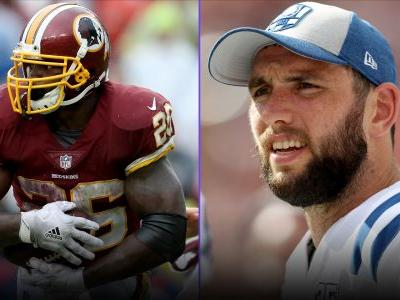 Fantasy Football Trade Value: Buy low, sell high for Week 4