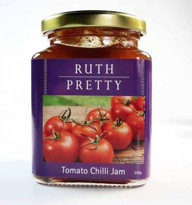 Be in to win a Ruth Pretty Mother's Day treat: a preserve prize pack, valued at $25