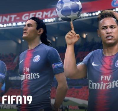 FIFA 19 FUT Champions November Cup: eWorld Cup champion MsDossary fails to qualify while F2Tekkz brings his dominant form to competitive play
