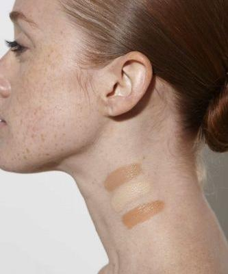 10 Cruelty-Free Liquid Foundations for Redheads