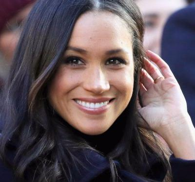 The simple beauty rule Meghan Markle lives by